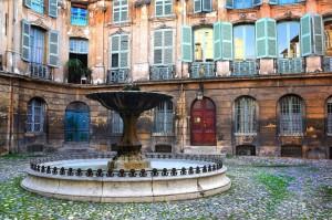 Séjour Aix en Provence