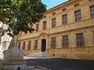 Culture Aix en Provence