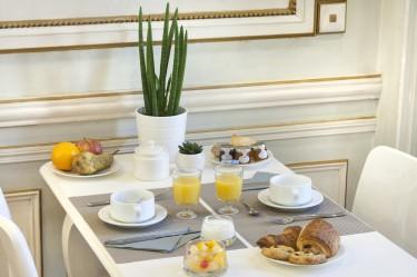 Petit déjeuner Aix en Provence