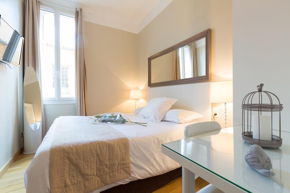 Chambre Aix en Provence