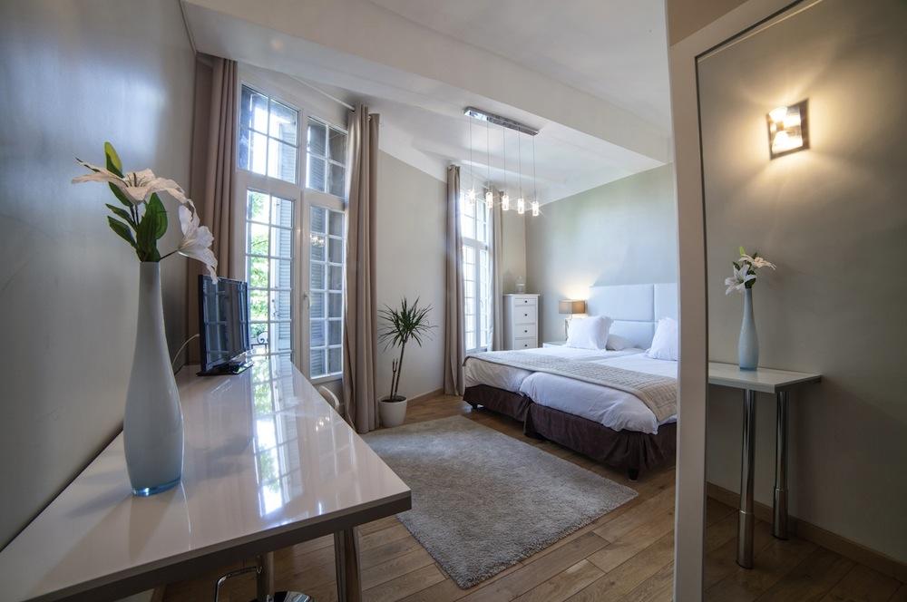 Hotel à Aix en Provence