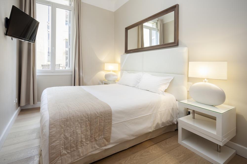 Chambre Charme AIx en Provence